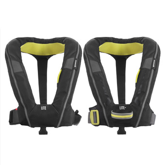 Deckvest lite and lite plus 1 x 1