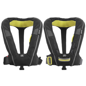 Deckvest lite and lite plus online