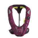 Deckvest lite grenadine pink yellow handle rgb