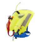 Inflated Deckvest CENTO with Pylon light fitted