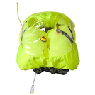 275h inflated bladder front