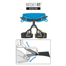 Mast pro ratchet fit web