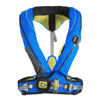 Deckvest 5D 170 Pacific Blue