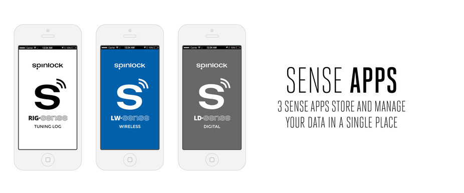 New 2015 website slide sense apps uk