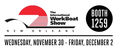 Work boat booth