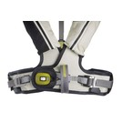 Dv pro sensor front buckle white mr