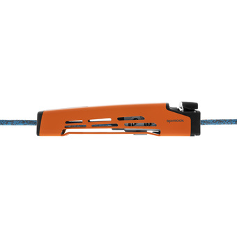 Xtx orange side with catch and with rope mr