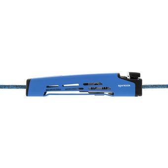 Xtx blue side with catch and with rope mr